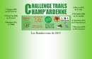 Challenge Trail Champ'Ardenne 2019