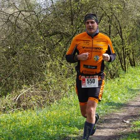 Course nature de Bairon