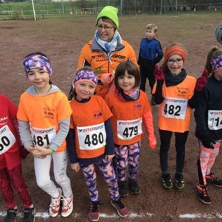Cross de Nouzonville 2019